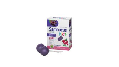 Sambucus kids lizaki, 50 sztuk