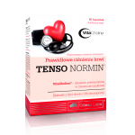 OLIMP Tenso Normin 60 kapsułek