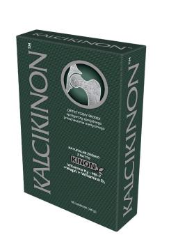 Kalcikinon, 60 tabletek