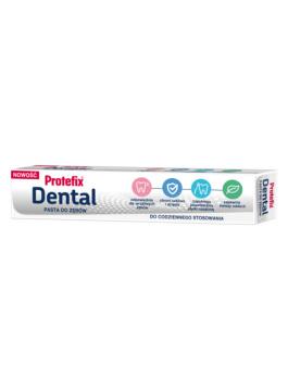 Protefix Dental pasta do zębów 75 ml
