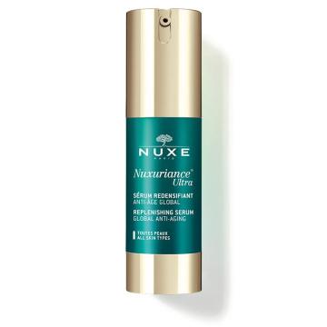 Nuxe Nuxuriance Ultra - serum przeciwstarzeniowe do każdego typu skóry 30 ml