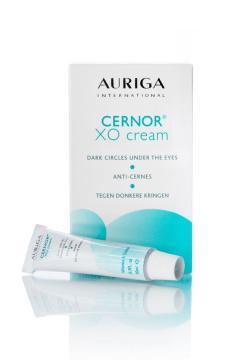 Auriga cernor xo - krem rozjaśniający pod oczy 10 ml