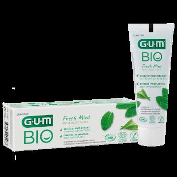Sunstar Gum Bio pasta do zębów 75 ml