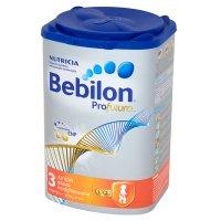 Bebilon ProFutura 3 Junior (powyżej 1 roku) 800 g