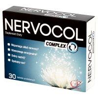 Nervocol Complex, 30 tabletek