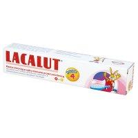 Pasta do zębów lacalut dla dzieci do 4 lat 50 g